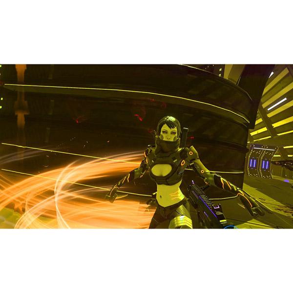 サイレントVR 【PS4ゲームソフト(VR専用】_2