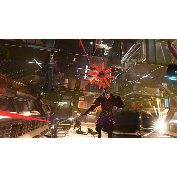 サイレントVR 【PS4ゲームソフト(VR専用】_4