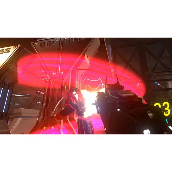 サイレントVR 【PS4ゲームソフト(VR専用】_6