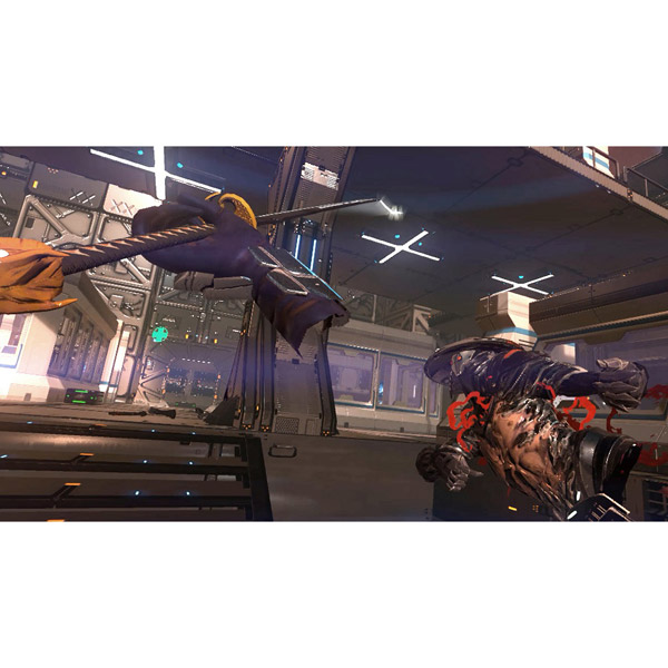 サイレントVR 【PS4ゲームソフト(VR専用】_9