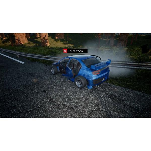 スーパー・ストリート: Racer 【Switchゲームソフト】_1