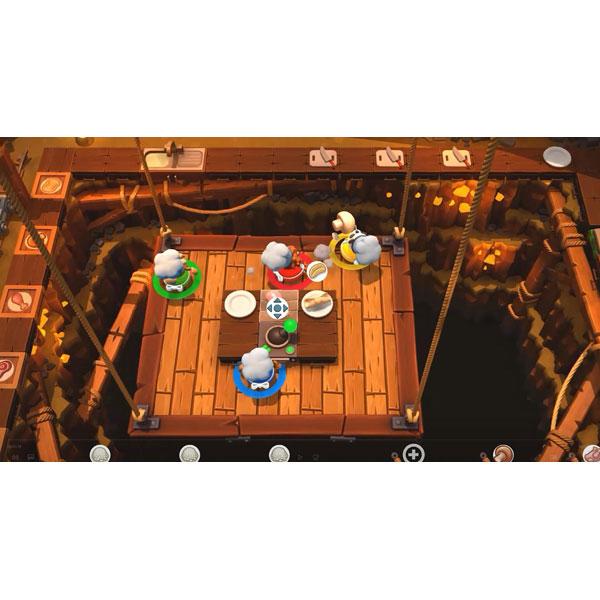 【在庫限り】 Overcooked2 オーバークック2 【PS4ゲームソフト】_2