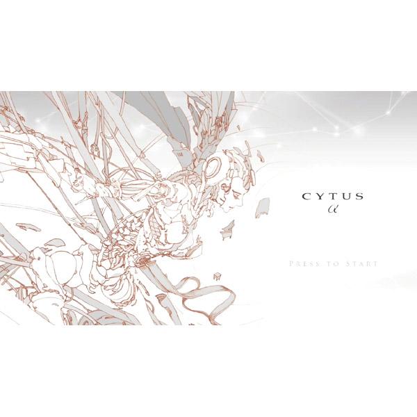 Cytus α (サイタス アルファ) 【Switchゲームソフト】_1
