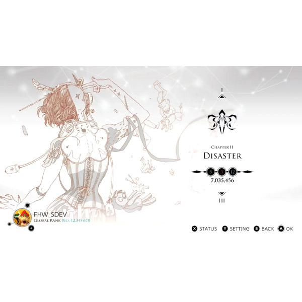Cytus α (サイタス アルファ) 【Switchゲームソフト】_2