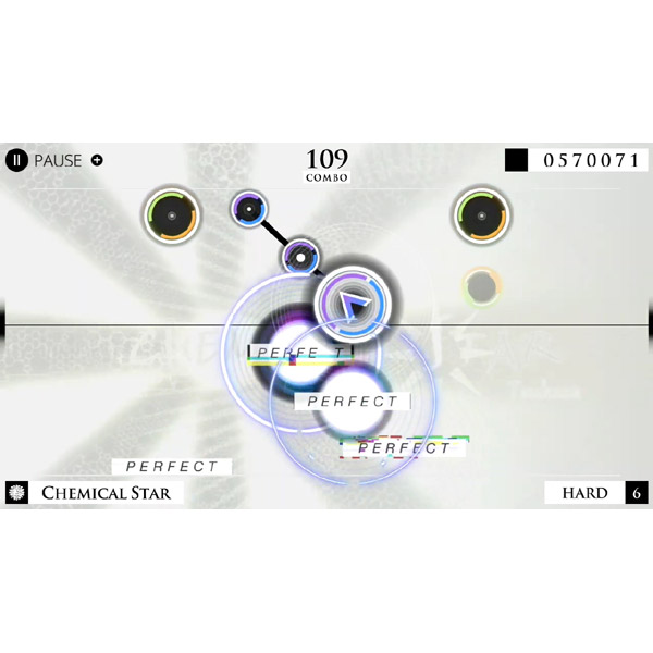 Cytus α (サイタス アルファ) 【Switchゲームソフト】_3