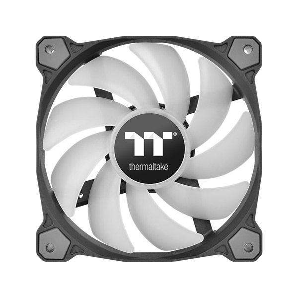 cl-f063-pl12sw-a Thermaltake Pure Plus 12 Cooling Fan clf063pl12swa