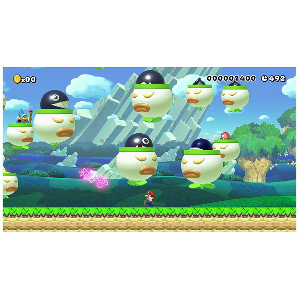 スーパーマリオメーカー【Wii Uゲームソフト】_3