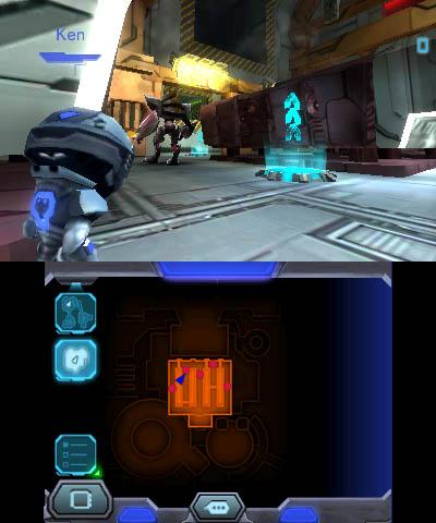 メトロイドプライム フェデレーションフォース【3DSゲームソフト】   [ニンテンドー3DS]_5