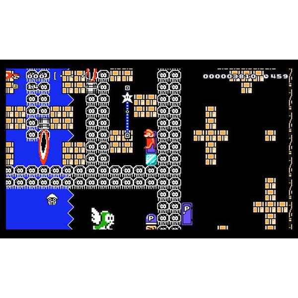 スーパーマリオメーカー for ニンテンドー3DS 【3DSゲームソフト】_10