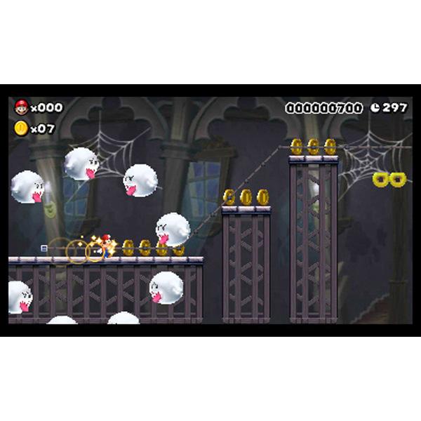 スーパーマリオメーカー for ニンテンドー3DS 【3DSゲームソフト】_5