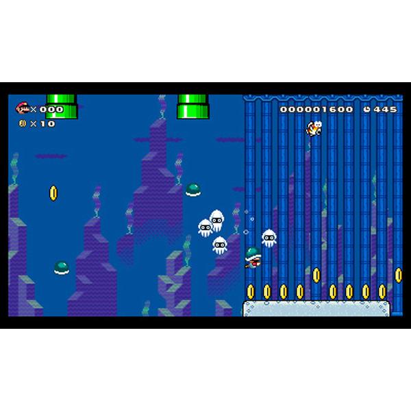スーパーマリオメーカー for ニンテンドー3DS 【3DSゲームソフト】_7