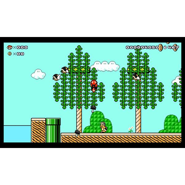 スーパーマリオメーカー for ニンテンドー3DS 【3DSゲームソフト】_8