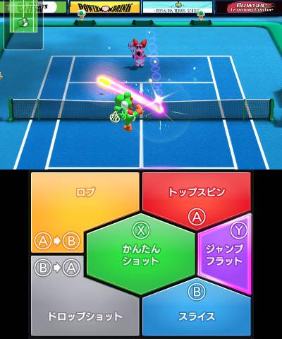 マリオスポーツ スーパースターズ【3DSゲームソフト】   [ニンテンドー3DS]_10