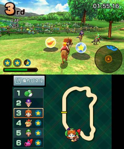 マリオスポーツ スーパースターズ【3DSゲームソフト】   [ニンテンドー3DS]_6