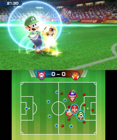 マリオスポーツ スーパースターズ【3DSゲームソフト】   [ニンテンドー3DS]_9
