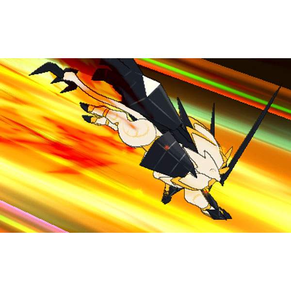 ポケットモンスター ウルトラムーン 【3DSゲームソフト】_10