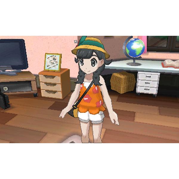 ポケットモンスター ウルトラムーン 【3DSゲームソフト】_11