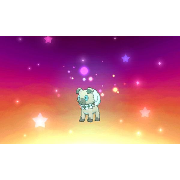 ポケットモンスター ウルトラムーン 【3DSゲームソフト】_2