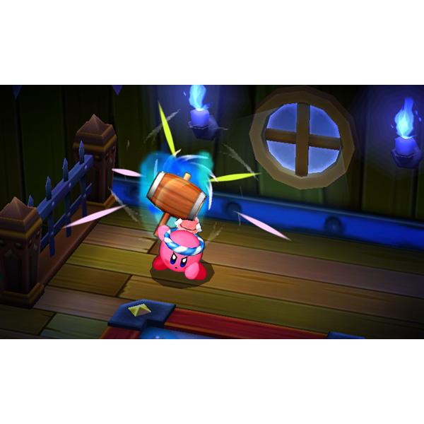 【在庫限り】 カービィ バトルデラックス!【3DSゲームソフト】   [ニンテンドー3DS]_10
