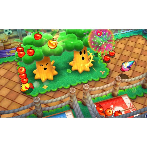 【在庫限り】 カービィ バトルデラックス!【3DSゲームソフト】   [ニンテンドー3DS]_2