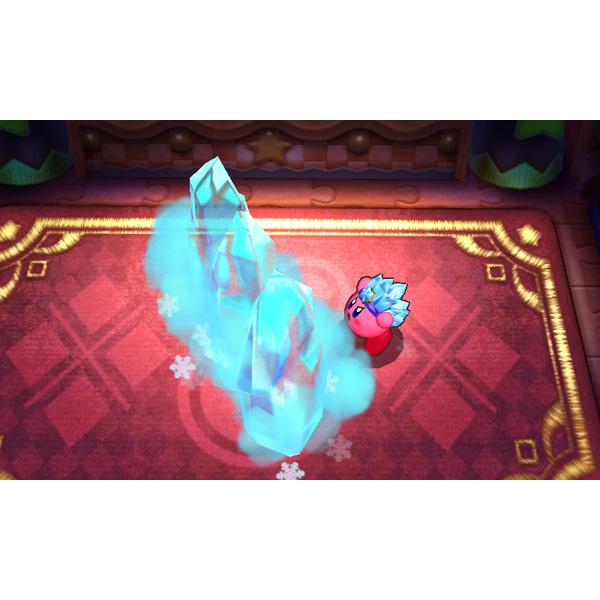 【在庫限り】 カービィ バトルデラックス!【3DSゲームソフト】   [ニンテンドー3DS]_4