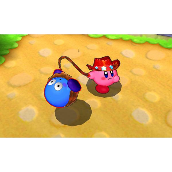 【在庫限り】 カービィ バトルデラックス!【3DSゲームソフト】   [ニンテンドー3DS]_6