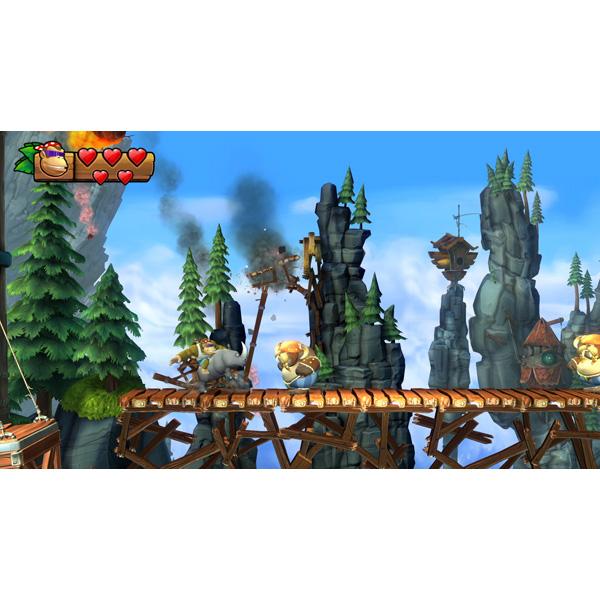 ドンキーコング トロピカルフリーズ 【Switchゲームソフト】_11