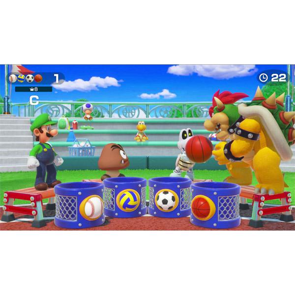 スーパー マリオパーティ 【Switchゲームソフト】_11