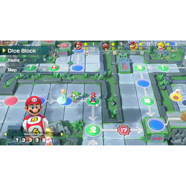 スーパー マリオパーティ 【Switchゲームソフト】_3