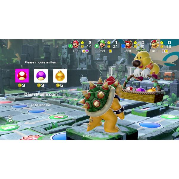 スーパー マリオパーティ 【Switchゲームソフト】_5