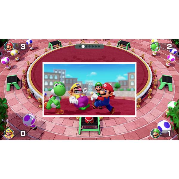 スーパー マリオパーティ 【Switchゲームソフト】_6