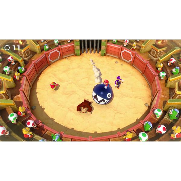 スーパー マリオパーティ 【Switchゲームソフト】_7