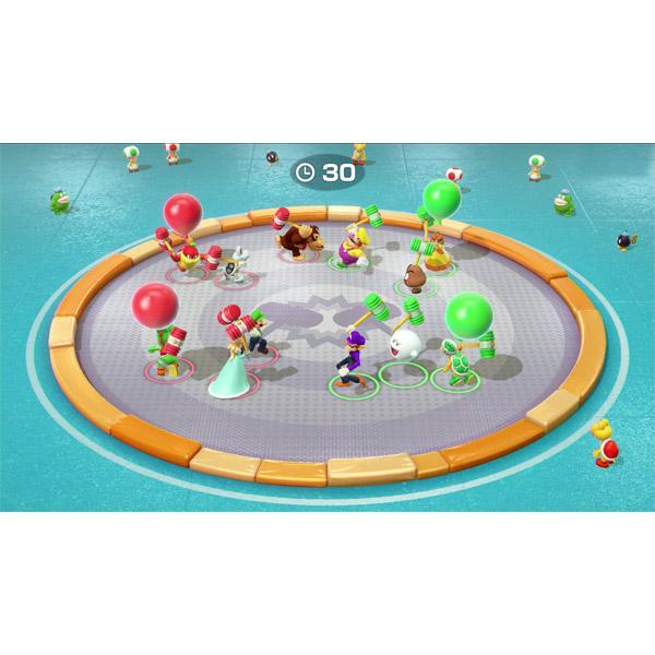 スーパー マリオパーティ 【Switchゲームソフト】_9