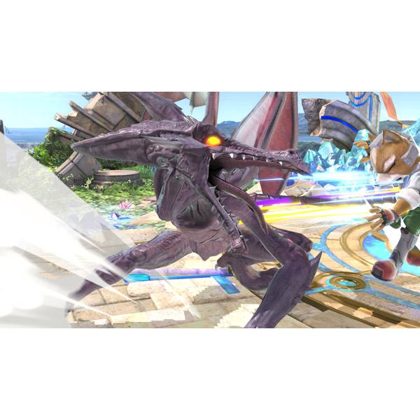 大乱闘スマッシュブラザーズ SPECIAL 【Switchゲームソフト】_4