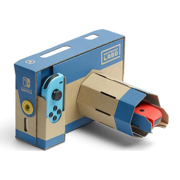 【店頭併売品】 Nintendo Labo Toy-Con 04: VR Kit 【Switchゲームソフト】_3