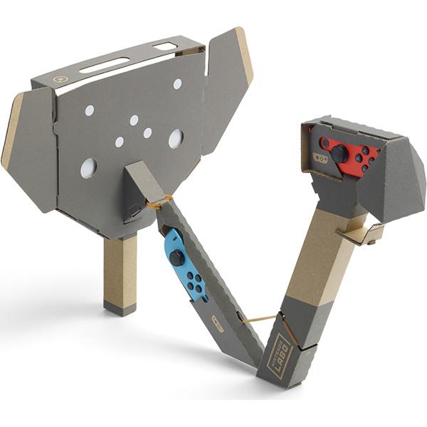 【店頭併売品】 Nintendo Labo Toy-Con 04: VR Kit 【Switchゲームソフト】_4