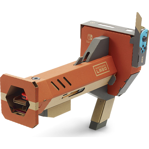 【店頭併売品】 Nintendo Labo Toy-Con 04: VR Kit 【Switchゲームソフト】_7