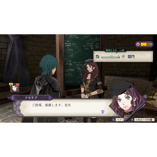 ファイアーエムブレム 風花雪月 【Switchゲームソフト】_4