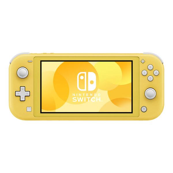 Nintendo Switch Lite イエロー[ゲーム機本体] [HDH-S-YAZAA]_1