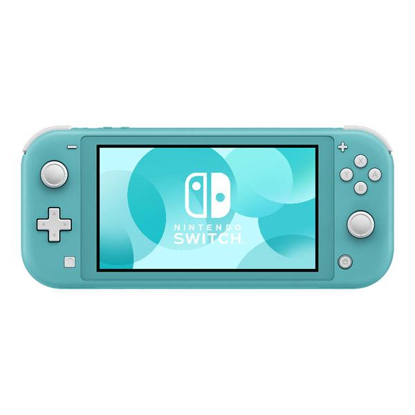 Nintendo Switch Lite ターコイズ[ゲーム機本体] [HDH-S-BAZAA]_1