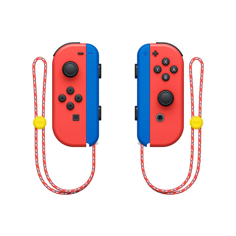 Nintendo Switch マリオレッド×ブルー セット [HAD-S-RAAAF][ゲーム機本体]_2