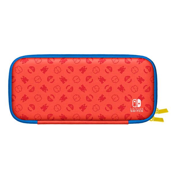 Nintendo Switch マリオレッド×ブルー セット [HAD-S-RAAAF][ゲーム機本体]_3