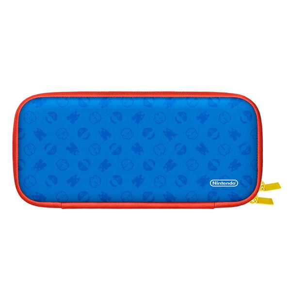 Nintendo Switch マリオレッド×ブルー セット [HAD-S-RAAAF][ゲーム機本体]_4