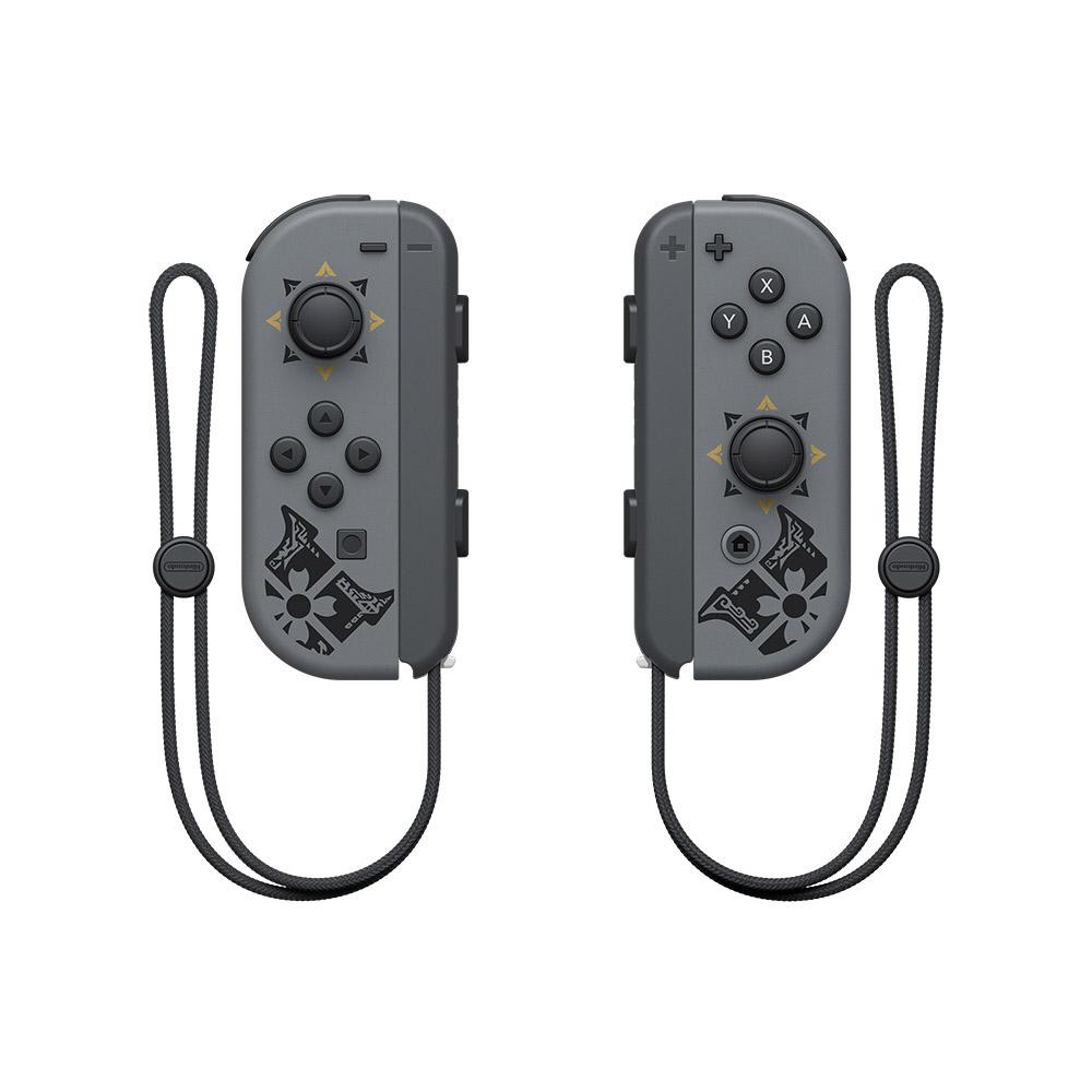 Nintendo Switch モンスターハンターライズ スペシャルエディション [HAD-S-KGAGL][ゲーム機本体]_6