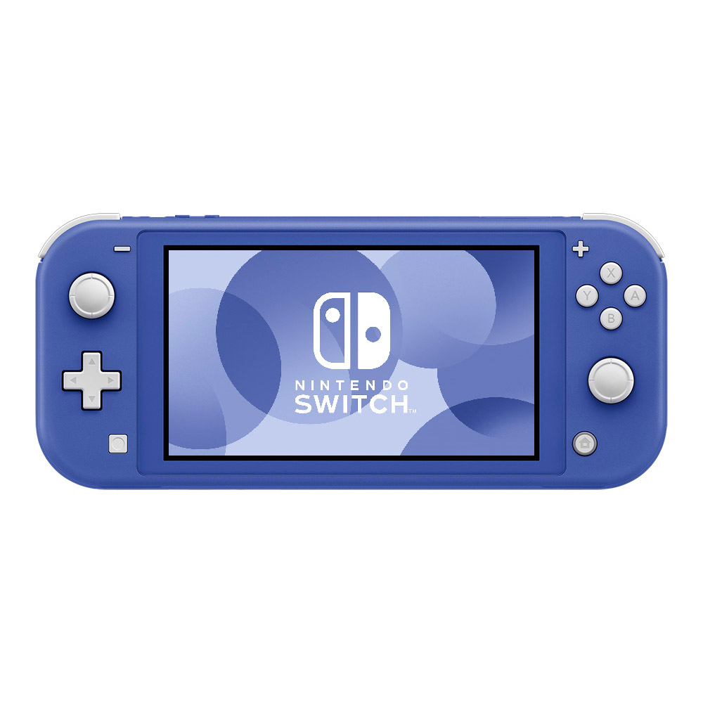 Nintendo Switch Lite ブルー_1