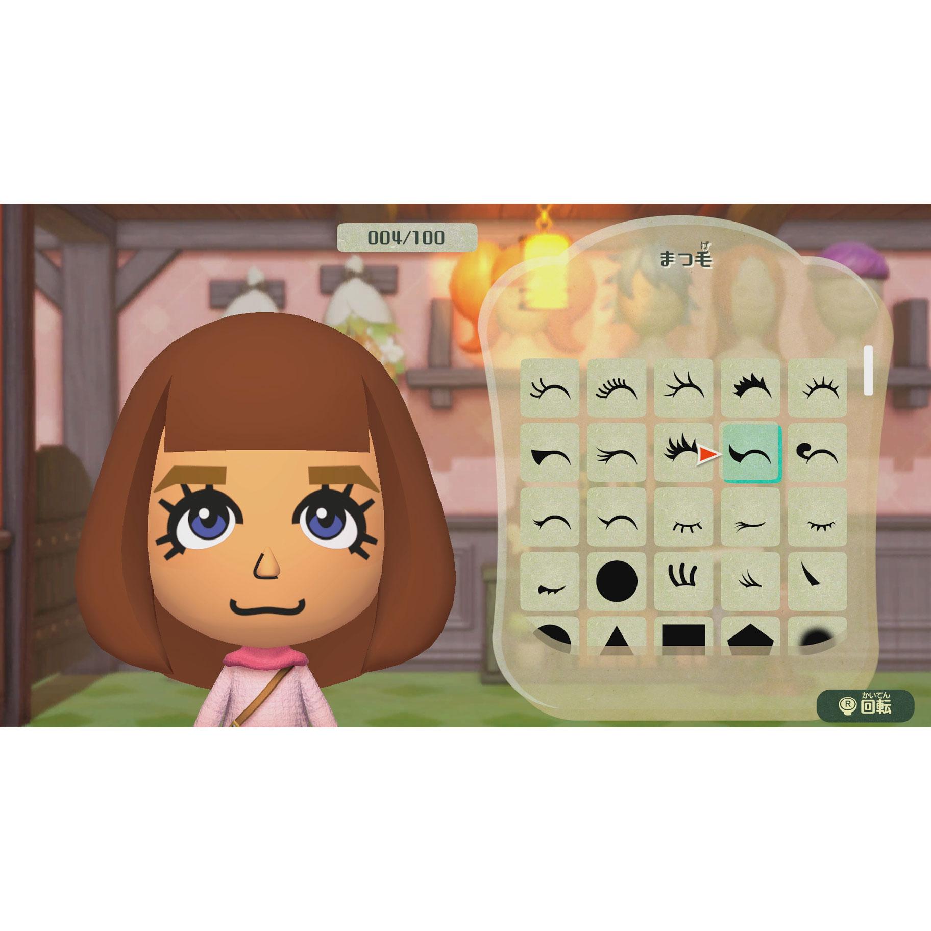 ミートピア 【Switchゲームソフト】_6