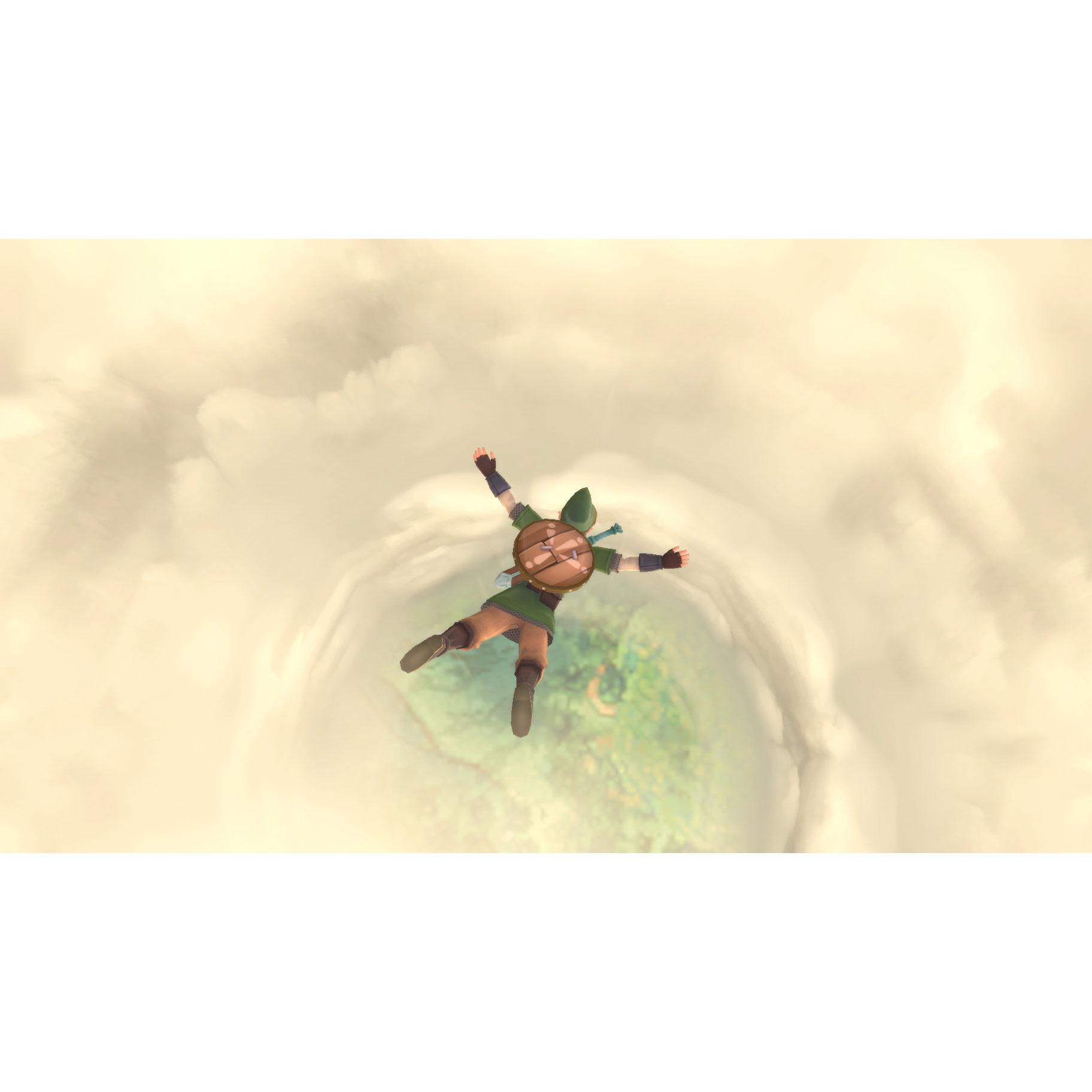 ゼルダの伝説 スカイウォードソード HD 【Switchゲームソフト】_2
