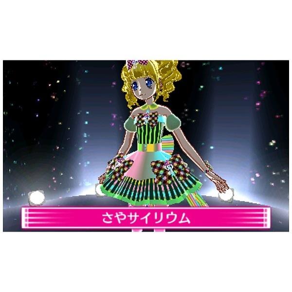 【在庫限り】 プリパラ めざせ! アイドルグランプリNo1! 【3DSゲームソフト】_3
