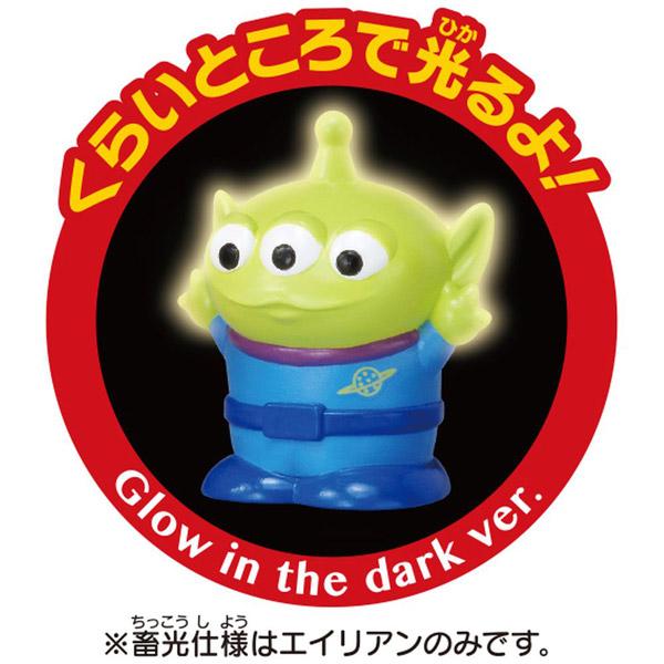 トイ・ストーリー4 ちびっこキャラクターズセットA_3