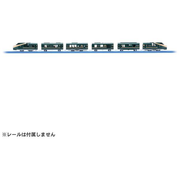 プラレール クルーズトレインDXシリーズ TWILIGHT EXPRESS瑞風_4